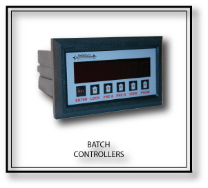 Batch Controllers